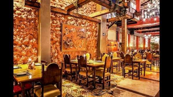 Principais Restaurantes em São Paulo Hannover