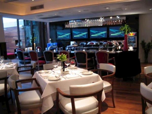 Principais Restaurantes em São Paulo Le Roi