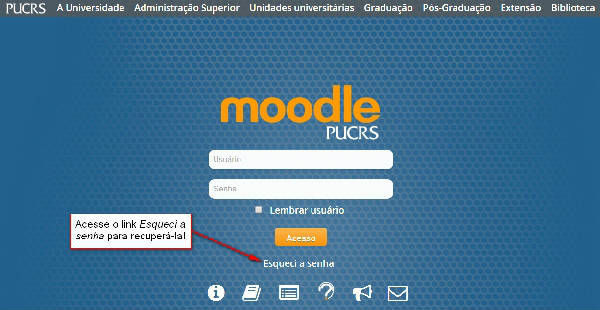 Moodle Pucrs