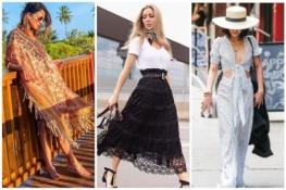 roupas da moda para 2019