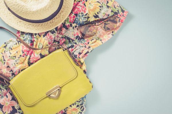tendências de moda primavera verão