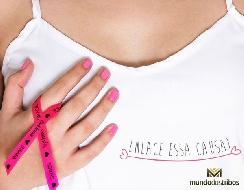 Frases e imagens para Facebook do Outubro Rosa