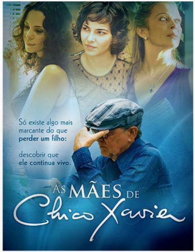 livro As Mães De Chico Xavier