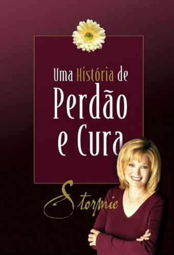 livro Uma História de Perdão