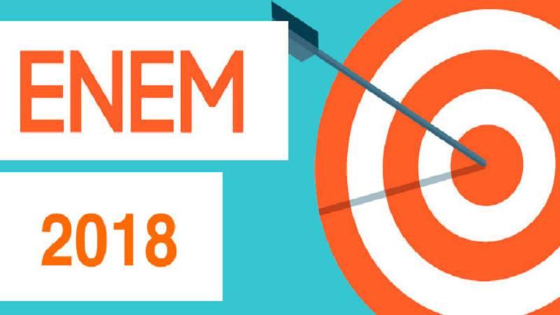 ENEM 2018: Dúvidas e Previsões
