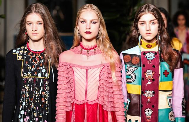 10 tendências da Moda Inverno 2018