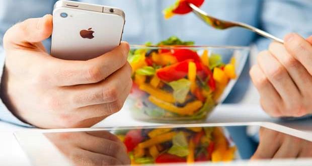 3 app de dieta para perder peso