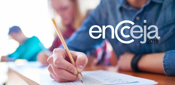 Encceja INEP 2018 – Datas, Edital, Apostila, Prova, Resultado