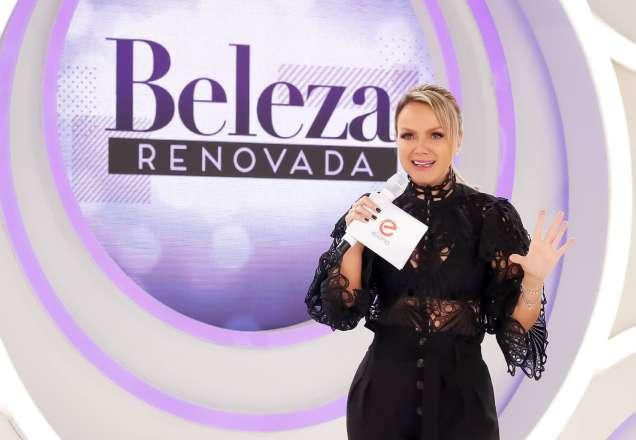 Inscrição Beleza Renovada – Programa da Eliana SBT