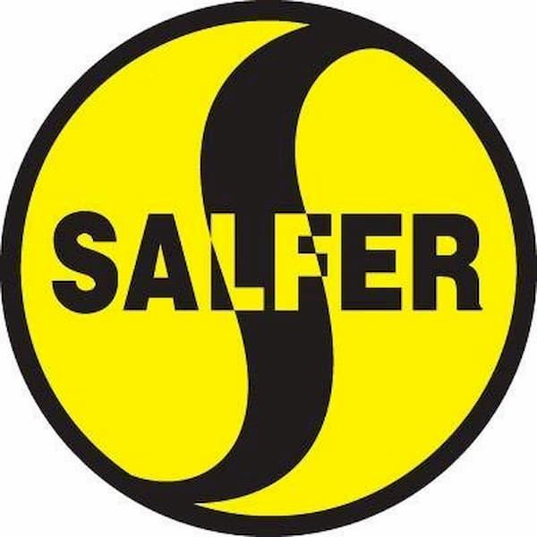 Trabalhe Conosco Salfer logo