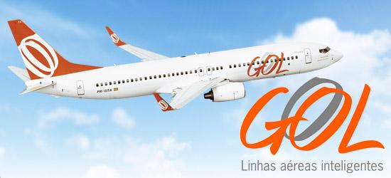 Voegol Passagens Aéreas – www.voegol.com.br