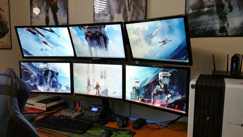 Como montar um quarto Gamer – Móveis e Decoração