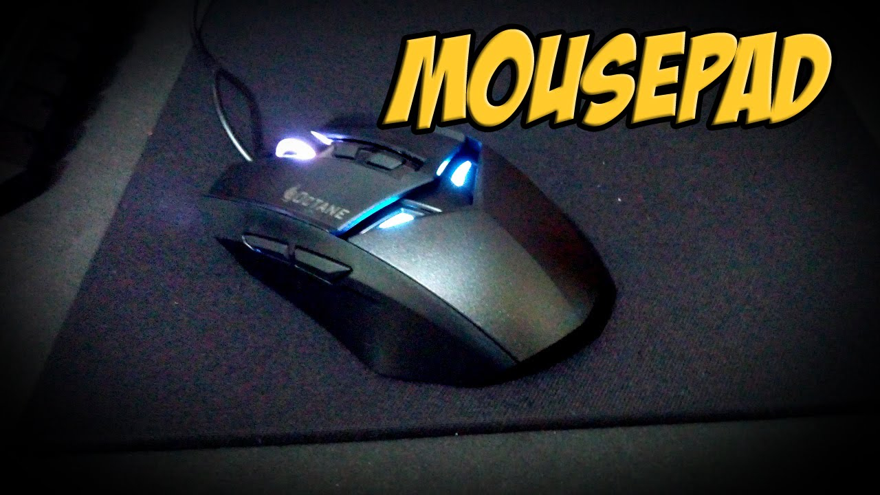 Mouse e Mousepad Gamer – Onde comprar barato