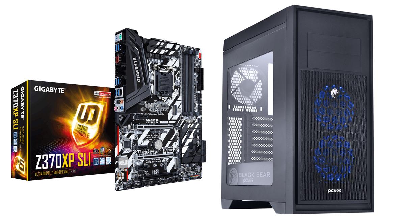 Como montar um PC Gamer – Dicas de configurações