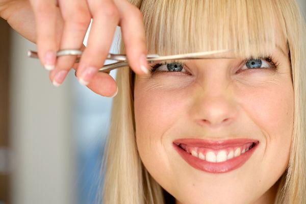 Corte de cabelo para cada formato de rosto