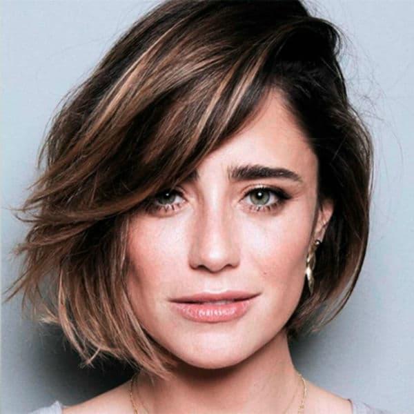corte de cabelo curto tendencia