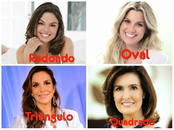 Cortes De Cabelo Femininos 2019 Tendência De Cortes Fotos