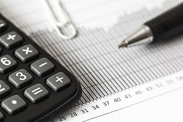 custo de obra por metro2 calculadora e caneta