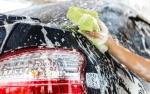 Dicas para lavar o carro