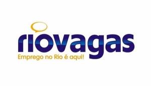 Riovagas - Vagas de emprego no Rio de Janeiro Logo