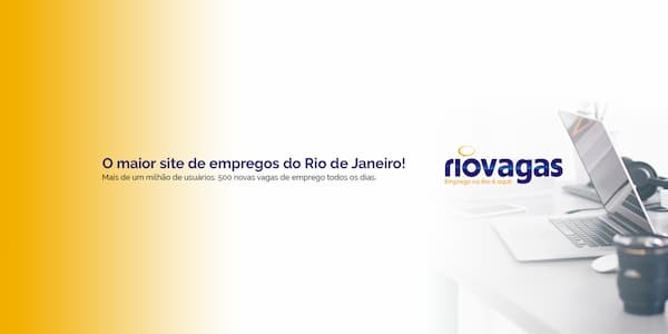 Riovagas - Vagas de emprego no Rio de Janeiro site de empregos