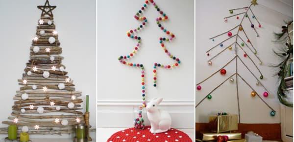 Decoração de Natal 2018 Dicas, Fotos e Ideias com arvores criativas