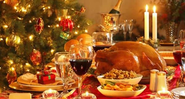 Os significados dos enfeites de Natal ceia de natal