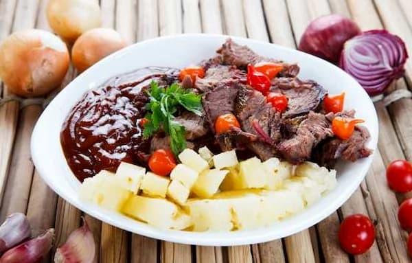 Dicas de Restaurantes em Belo Horizonte Chalé da Costela