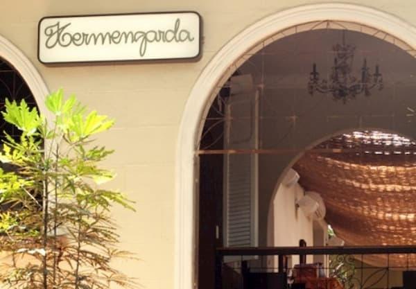 Dicas de Restaurantes em Belo Horizonte Hermengarda