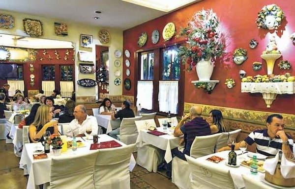 Dicas de Restaurantes em Belo Horizonte Província di Salermo