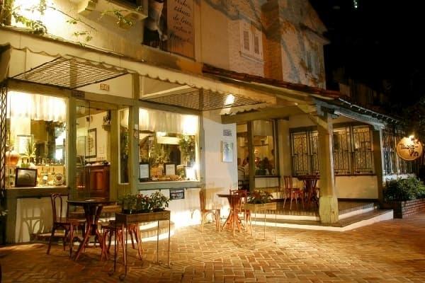 Dicas de Restaurantes em Belo Horizonte Taste Vin