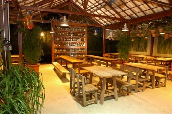 Dicas de Restaurantes em Belo Horizonte Xapuri