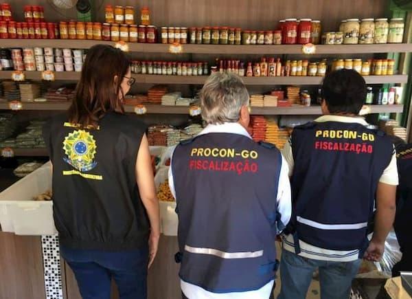 Procon Goiás