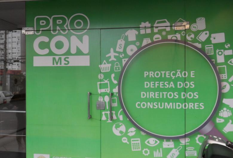 Procon Mato Grosso do Sul