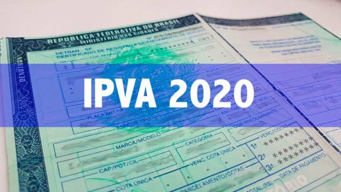 IPVA 2020 BA – Consulta, Tabela, Como Pagar