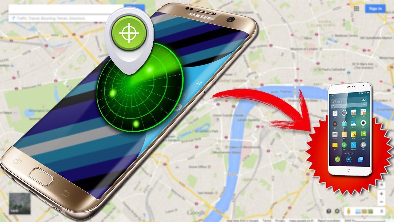 Como Localizar Celular Samsung