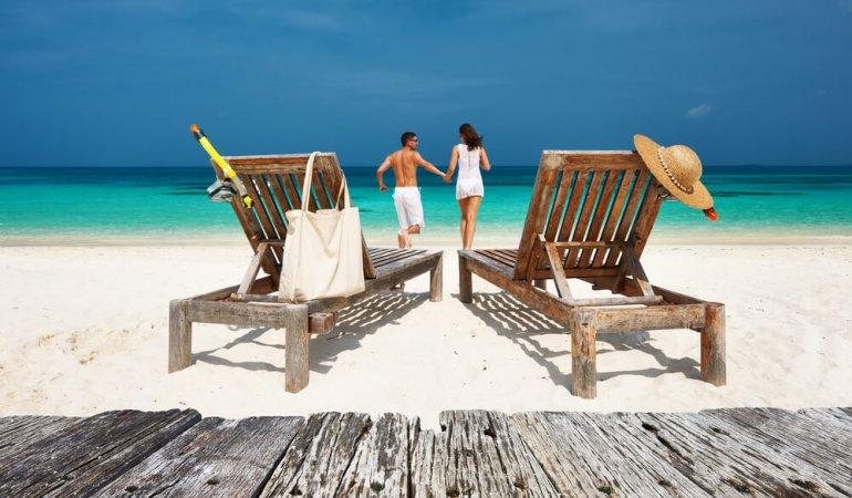 Destinos de Viagem para Recém Casados