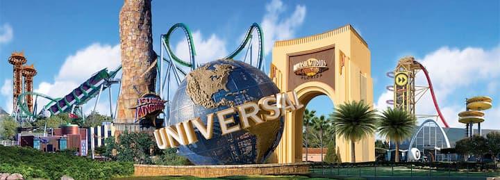 Parques de Diversão da Universal (1)