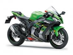 Consórcio de Moto Kawasaki