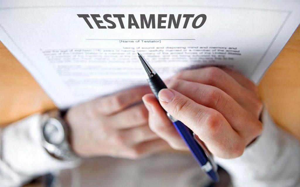 Certidão Negativa de Testamento – Como Tirar