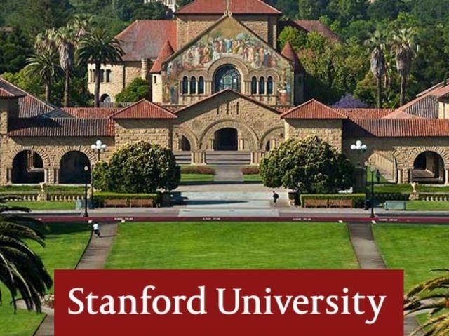Bolsa de Estudos 100% Gratis nos EUA – Universidade de Stanford