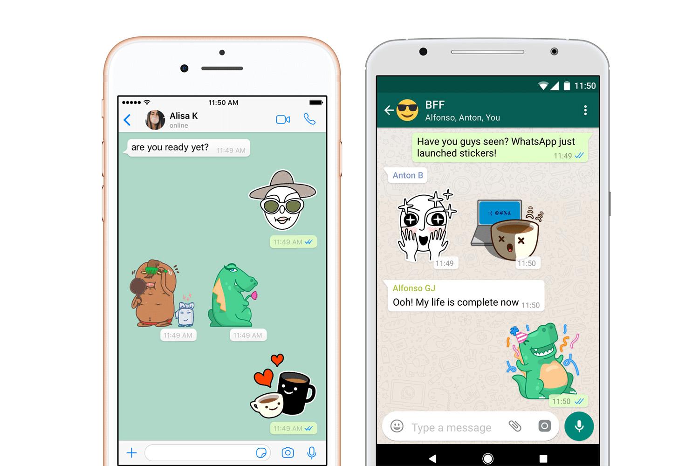 Como fazer Stickers para WhatsApp – Android e Iphone