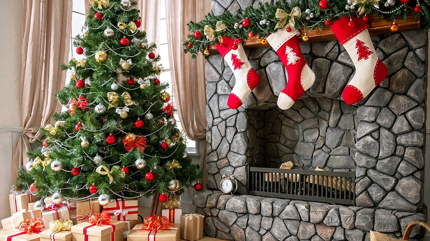 Decoração de Natal 2020 | +15 Ideias Simples e Criativas