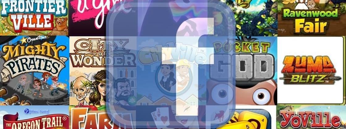 Jogos do Facebook – Veja como jogar