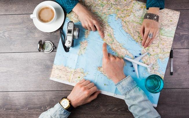 Como Viajar para o exterior em tempos de Pandemia? Dicas e Cuidados