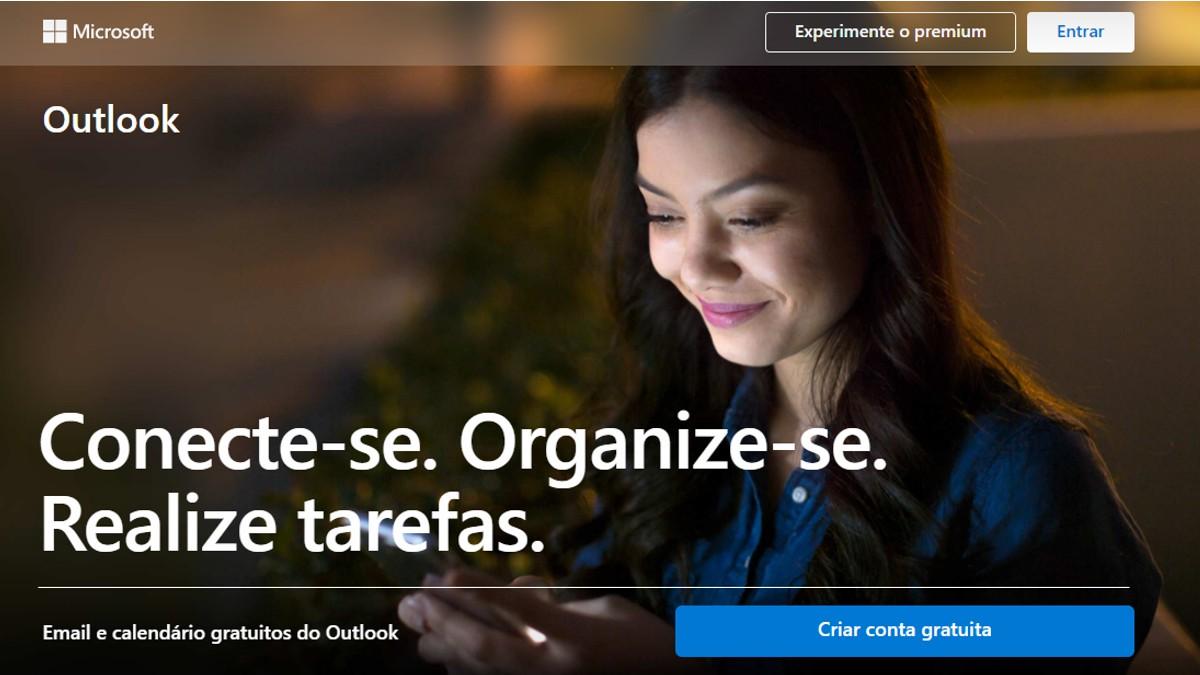 Hotmail Entrar | Veja como acessar sua caixa de entrada Hotmail