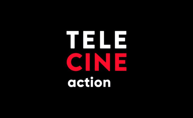 Programação Telecine Action