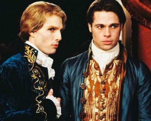 Entrevista com Vampiro é um clássico exibido no Telecine Cult. (Imagem: Divulgação)