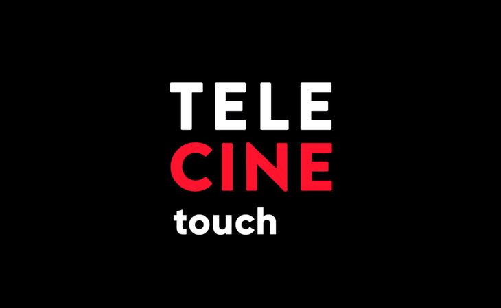 Programação Telecine Touch
