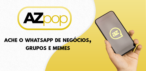 AzPop – Ganhe dinheiro indicando amigos ao App